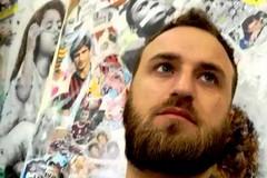 Personale d'Arte Contemporanea di Vincenzo Mascoli a cura di Volkswagen Zentrum Bari