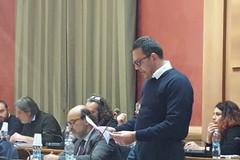 Vito Bovino lascia il Partito Democratico