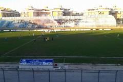 Calcio, gara pirotecnica per il Corato. Incredibile sconfitta col Trani