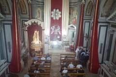 La città di Corato si prepara a celebrare la Madonna del Carmine