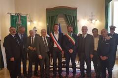Corato e Grenoble unite nel segno dell'Europa