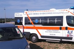Contadino in difficoltà soccorso dalle guardie campestri