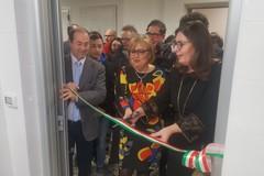 Un nuovo laboratorio d'avanguardia per l'istituto alberghiero
