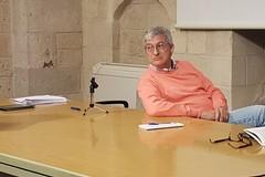 """Marco Esposito a Corato per il conferenza """"Nord - Sud: la secessione dei ricchi"""""""