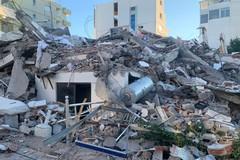 La Protezione civile pugliese arriva in Albania. Le drammatiche immagini dopo il sisma