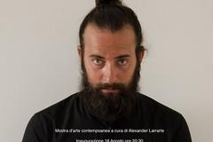 L'arte contemporanea per la prima volta a Palazzo Gioia