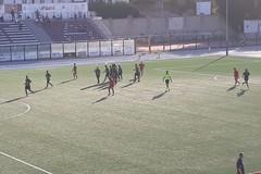 Doppietta neroverde, il Corato Calcio sconfigge Borgorosso Molfetta