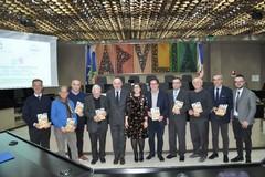 Gerardo Strippoli e Sabino Zaza portano il dialetto in Consiglio Regionale