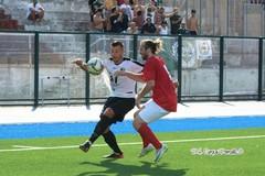 Calcio, il Corato affronta il Molfetta Sportiva