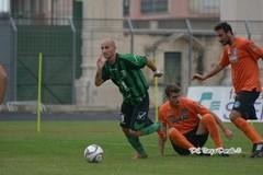 Tris in Coppa, il Corato batte l'Unione Calcio