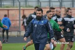 Calcio, ritorno di Coppa a porte chiuse. Esordio per Zinfollino