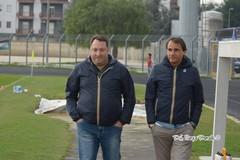 Corato Calcio, Maldera: «Sono deluso, penso alle dimissioni»