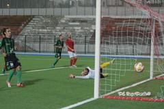 Calcio, vittoria del Corato. Espugnato Molfetta