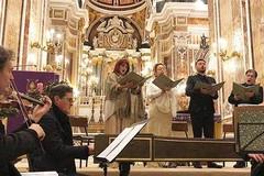 """La Rettoria di """"S. Maria Maggiore"""" presenta Il Mistero del Natale tra arte e musica"""