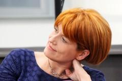 """Chiara Scardicchio a Corato con """"La ferita che cura"""""""