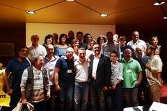 Francesco Tarantini riconfermato alla guida di Legambiente Puglia