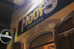 Hoops, il piacere della birra e del cibo di qualità