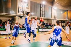 La NMC in trasferta a Lecce per difendere il 3° posto