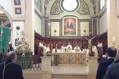 Il vescovo D'Ascenzo: San Cataldo il Pastore buono della nostra comunità