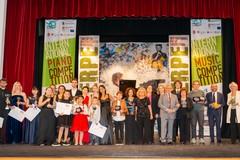 Si chiude tra gli applausi la XXI edizione del Concorso Euterpe