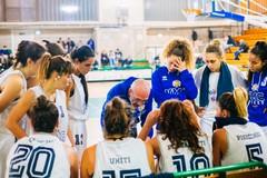 Serie B Femminile, NMC in trasferta a Salerno