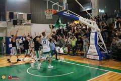 Adriatica industriale basket Corato incontra il Pescara
