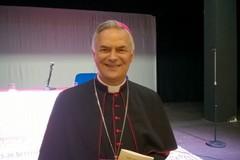"""Mons. Cornacchia a Corato parla di """"Un volto da contemplare"""""""