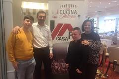 """L'alberghiero """"Tandoi"""" di Corato ai campionati italiani di cucina di Rimini"""