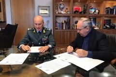 Controllo della spesa sanitaria, accordo tra Regione Puglia e Finanza