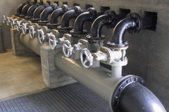 Nuovo impianto mini-hydro a Corato