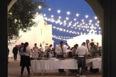 In Puglia aumentano i matrimoni green in masseria