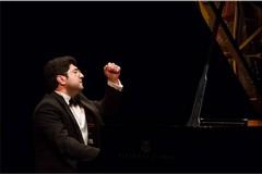 Festival Pianistico Città di Corato, domani in scena il grande pianista Albert Mamriev