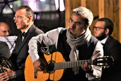 """Gusto Jazz, oggi il chitarrista Alessandro Buongiorno presenta """"Sonido Tropical"""""""