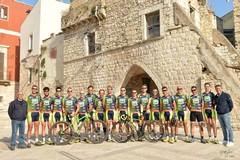 Gaetano Nesta è il nuovo vice presidente di Federciclismo Puglia