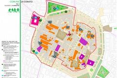 Rigenerazione urbana, la Giunta approva la proposta. Si punta sul centro storico