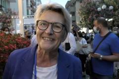 Annalisa Altomare: «Il mio impegno per il bene di questa terra»