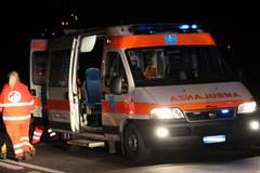 Grave incidente nella notte, ferite due donne e una bambina