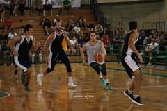 Basket, il Corato pronto all'esordio con la Teate Chieti