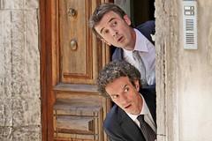 """La comicità di Ficarra e Picone sullo schermo di """"Brisighella Review"""""""