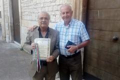 """Il """"Miracolo Asiatico"""" di Antonio Montrone vale una medaglia al premio internazionale di poesia e narrativa"""