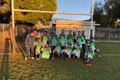 Pareggio in trasferta per la ASD Rugby Corato