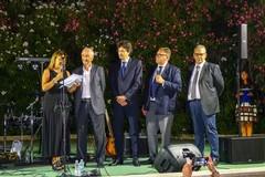 Eccellenze coratine premiate all'Apulia Best Company Award