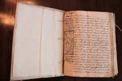 La storia del nostro territorio negli antichi atti e documenti