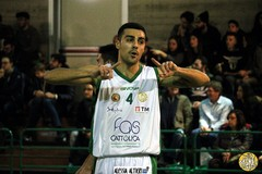 L'Adriatica Industriale Basket Corato pronta alla sfinda con la Campetto Ancona