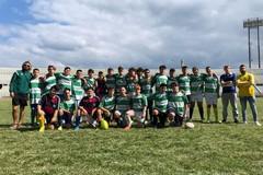 ASD Rugby Corato- cronache di una squadra destinata a crescere