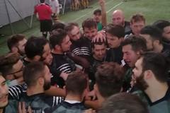 Rugby, una vittoria e una sconfitta per le 2 squadre del Corato