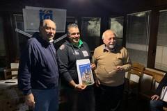 Turismo itinerante, Luigi Rutigliano nuovo presidente dell'Unione Club Amici del Centro Sud-Est