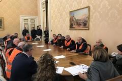 Prima vittoria dei gilet arancioni: saranno ricevuti a Roma dal Ministro Centinaio