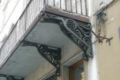 Parte di proprietà esclusiva di balconi e mancata manutenzione