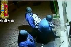Sgominata la banda dei furti ai bancomat